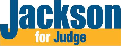 Jackson for Judge